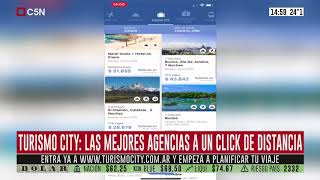 Turismocity: Oferta paquetes 4/12/2019