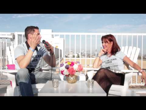 Interview with Claudia Wells from Back To The Future