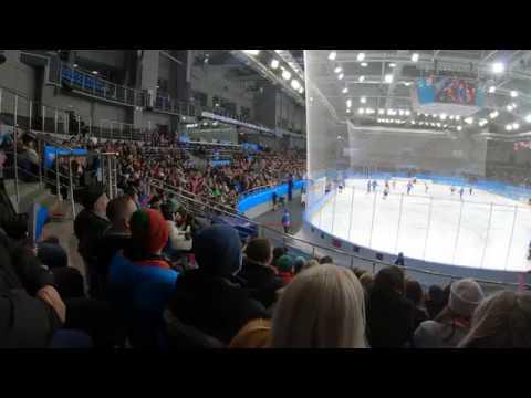 Хоккей/Men [Казахстан-Великобритания] (17:1) XXIX Всемирная зимняя универсиада [2019] №2