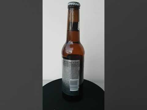 Beer Blond Asahi Japan Beer