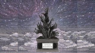 Gob Ribbons  - Attain - Maintain [Full EP]