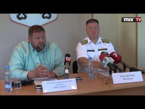 Видео, Арестован Имантский педофил. MIX TV