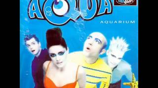 Aqua Around The World