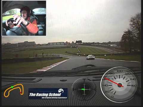 Aston vs. Ferrari - John McGoran
