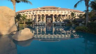 Sofitel The Palm, Dubai - A luxury island retreat