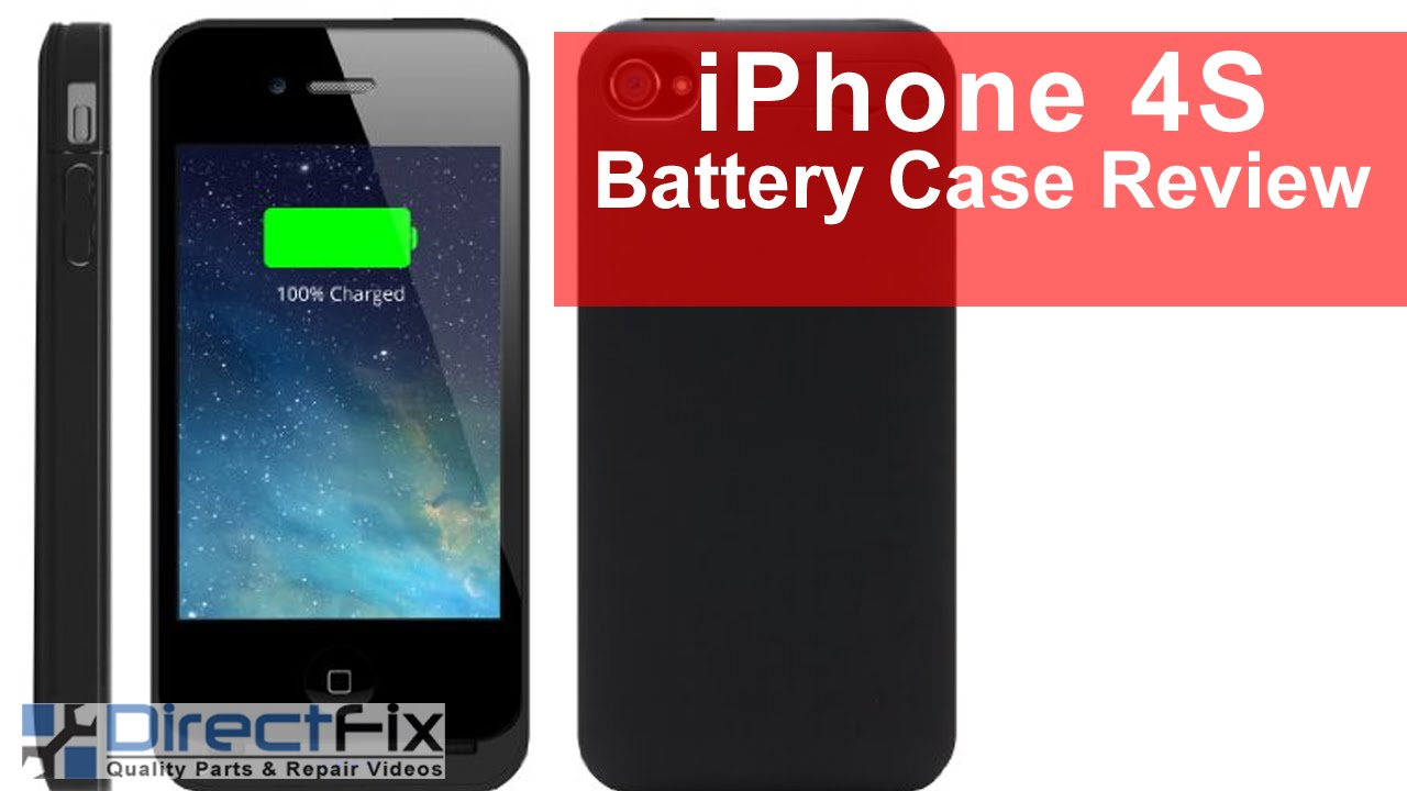 size 40 3252d b3144 Best iPhone 4S Battery Case for Under $20