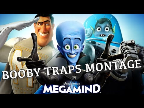 Megamind: Booby Traps (Music Video)