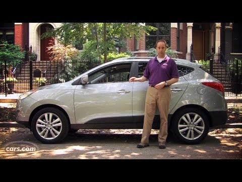 Cars For Sale Tucson >> 2012 Hyundai Tucson - YouTube