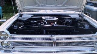 1965 Plymouth Fury III Four Door Sedan Wht Lakel090312