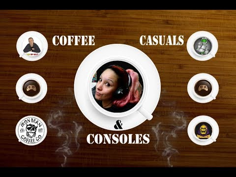 CCC ep:57 May GWG, MSFT- Discord Collaboration, New Gamepass Games & More!