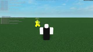 Roblox Script Showcase Épisode 334/Fenrier Magical Tracer