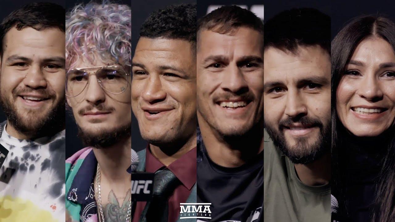 UFC 264 predictions -- Conor McGregor vs. Dustin Poirier 3: Fight ...