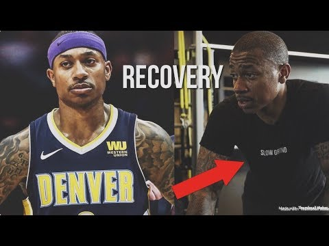Isaiah Thomas Will MISS Half Of The Season Once AGAIN? | Hip Injury Process & Slow Recovery