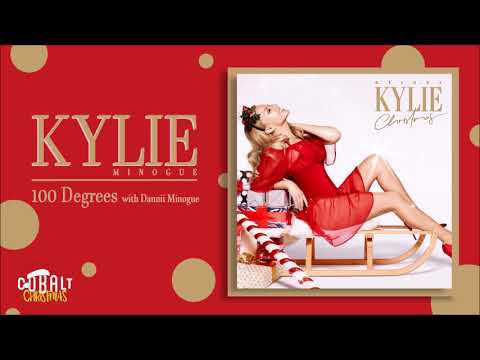 Kylie Minogue - 100 Degrees With Dannii Minogue - Official Audio Release