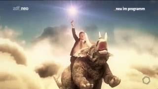Neo Magazin - Folge 3 mit Jean Pütz [Teil 1/3]