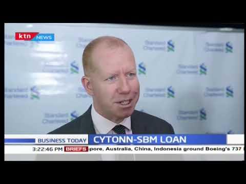 CYTONN-SBM loan | Cytonn signs loan facility with state bank of Mauritius