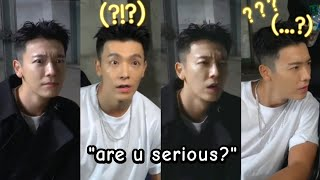 donghae being confused with eunhyuk for 3 minutes #SUPERJUNIOR