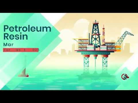 Petroleum Resin Market Research Report