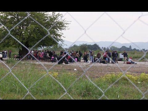 La route des migrants 3 - Dans les Balkans : adapter l'aide en permanence
