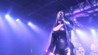 Remy Ma at the Upstate Concert Hall (Raw Footage Edit)