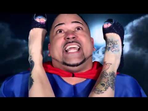 Tu superman (official video) Boobie...