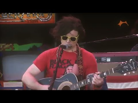 Ryan Adams - Come Pick Me Up (Live HD Concert)