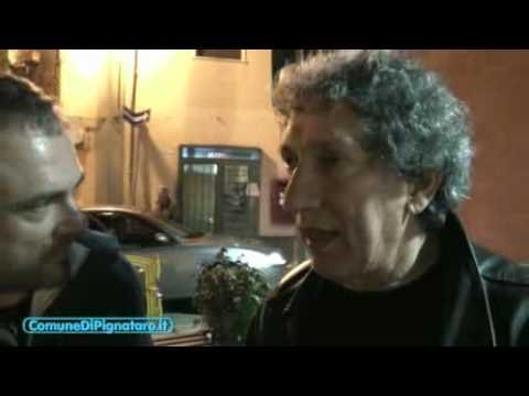 L'intervista dei CdP ad Eugenio Bennato