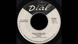 Duffy (Wade Cummins) - Hello There Girl