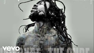 Jah Cure - Rasta (Audio)