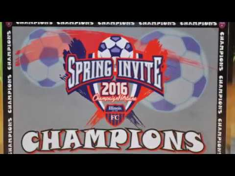ILFC Tournament 2016