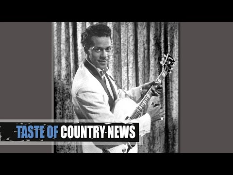 Chuck Berry Dies, Leaves Behind Heavy Influence on Country Music