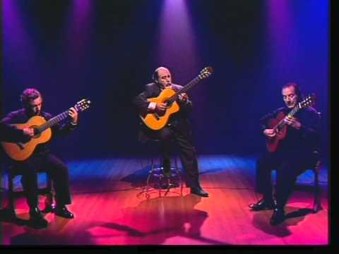 Entre Tango y Tango Programa 7 bloque 2 Juanjo Dominguez