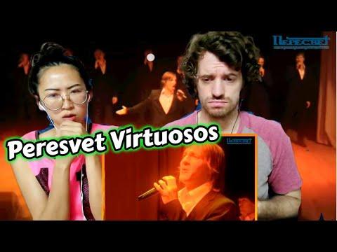 Peresvet Virtuosos Choir