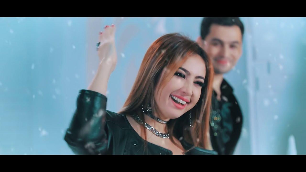 Sevinch Mo'minova va Vohidjon Isoqov - Sensiz | Севинч ва Вохиджон - Сенсиз (Yangi yil kechasi