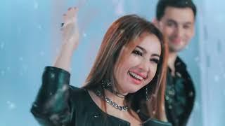 Sevinch Mo'minova va Vohidjon Isoqov - Sensiz | Севинч ва Вохиджон - Сенсиз (Yangi yil kechasi 2018)