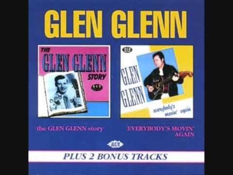 Glen Glenn - Kitty Kat