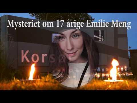 112news mini dok: Mysteriet om Emilie Meng to år efter