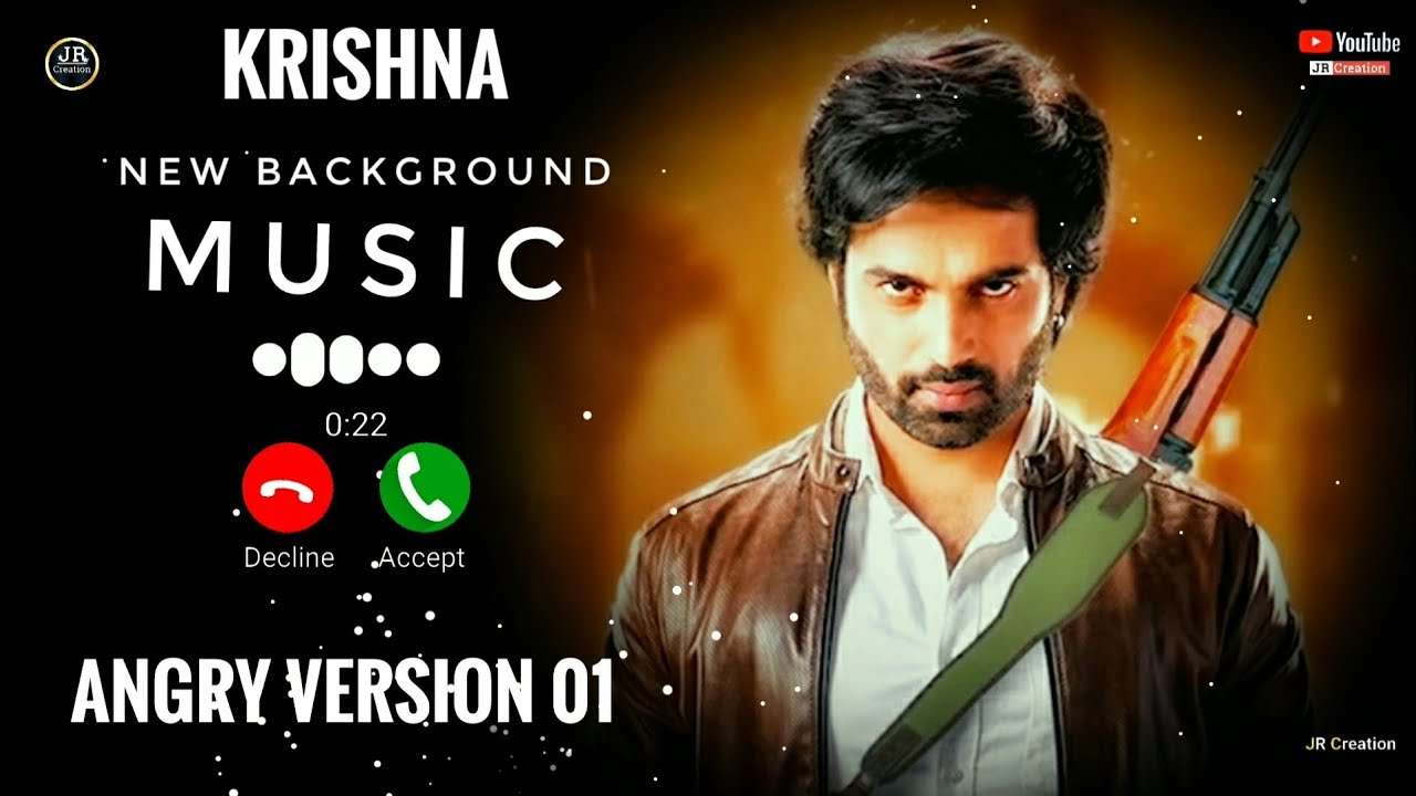 Krishna New Background Music Pratigya S02 Angry Version 01 Hotstar Online Star Bharat Youtube