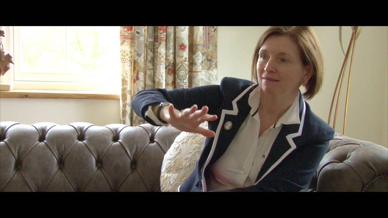 Margot Rhys forecasting