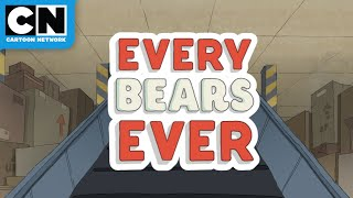 Every Bears Ever | Cartoon Network