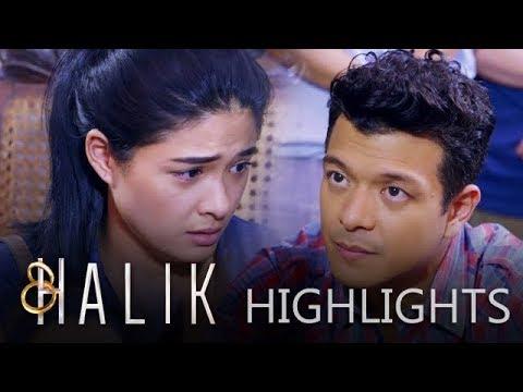 Halik: Lino comforts Jade | EP 121