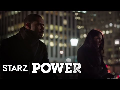 Power | 309 Clip: Who Did You Tell | STARZ