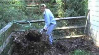 Compost Part 2--The Turn