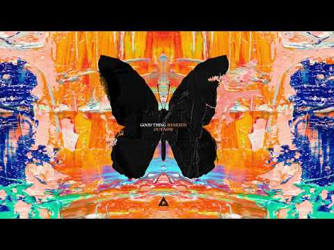 Tritonal - Good Thing (Club Mix)