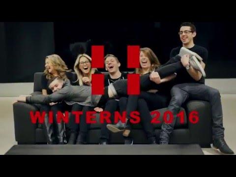 Havas Worldwide Chicago Winterns 2016