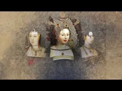 Three Sisters, Three Queens: new Tudor novel from Philippa Gregory