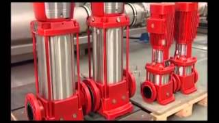 Производство Grundfos в России(Полный ассортимент насосного оборудования Grundfos., 2016-01-14T03:12:38.000Z)
