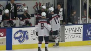 Under-18 vs. Youngstown Sept. 24 Goal Highlights