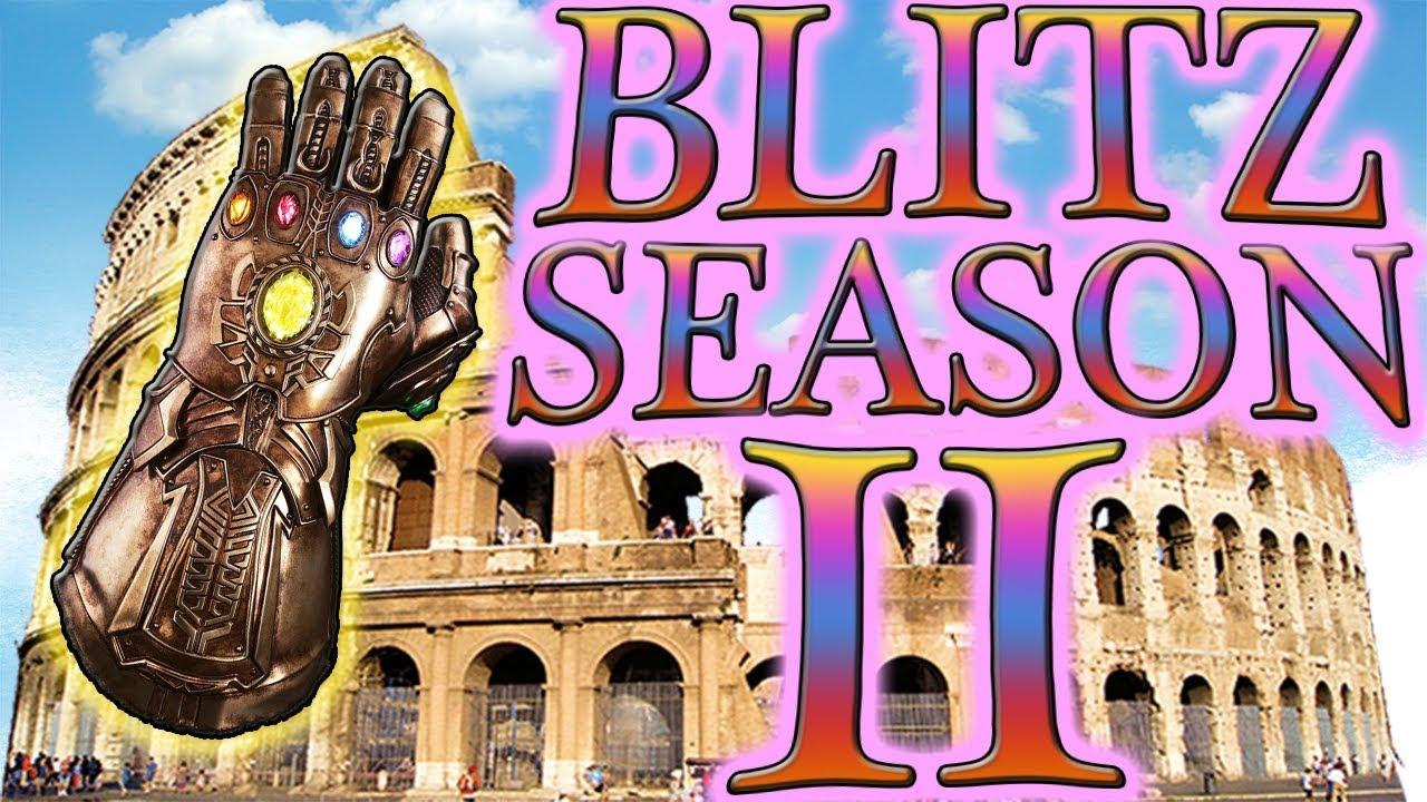 Season 2 Blitz Gauntlet F2P REVIEW l F2P Events l Castle Clash