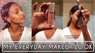 My Everyday Makeup Look | Jasmine Tookes